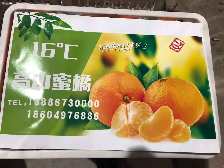 宜昌秭归出产的蜜桔收到全国各地朋友的欢迎,有选购需求的朋友千万不要错过!