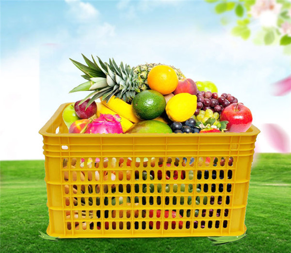 水果塑料筐