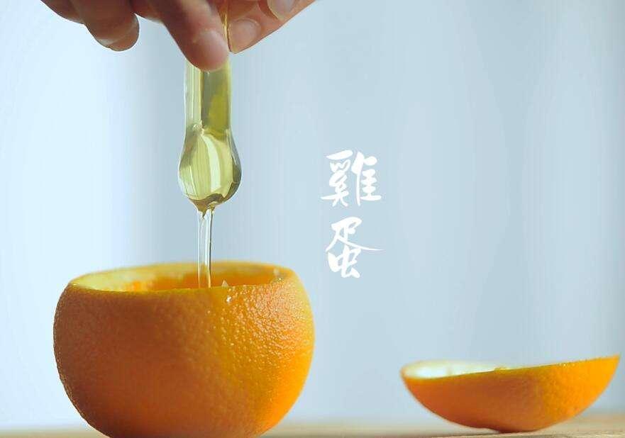 宜昌秭归脐橙