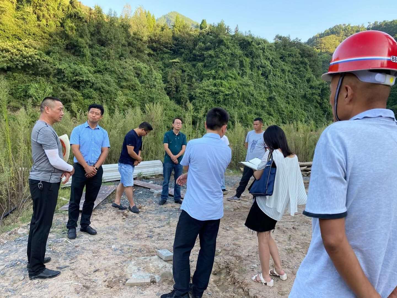 推进宜昌秭归脐橙发展,离不开政府部分的大力支持
