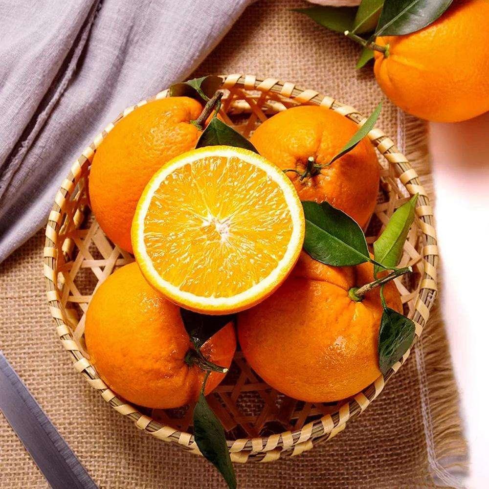 湖北秭归脐橙酸甜可口代办批发