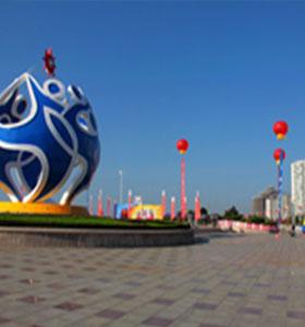 中共海阳市委组织部