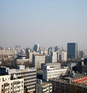 北京市海定区人民政府曙光街道