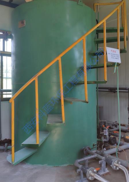 西安印刷包装工业园