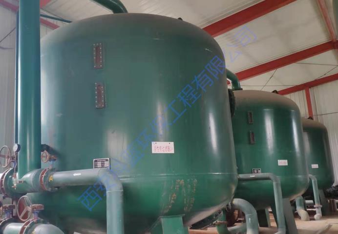 陕西污水处理工艺流程有哪些?