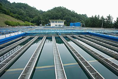 陕西污水处理厂家