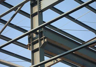 呼市钢结构工程的几种形式,大家看看吧!