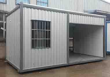 什么是装配式集装箱建筑?花样繁多的集装箱建筑,你了解多少?