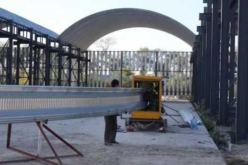 钢结构工程的加固
