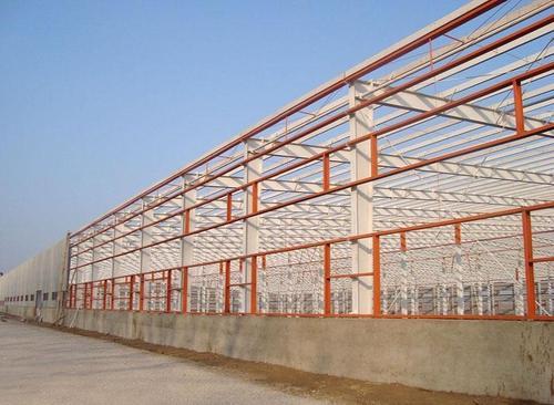 钢结构的安装