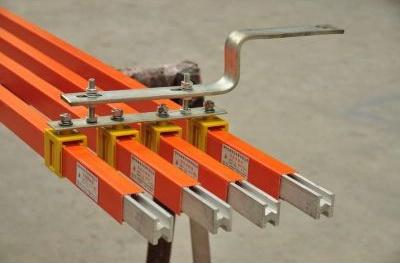 河南龙门吊供电滑触线价格