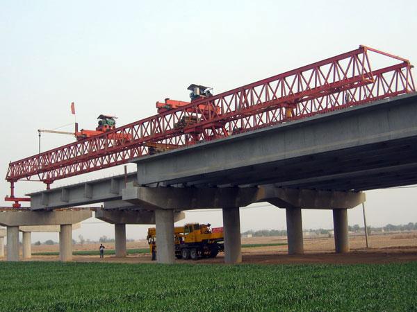 河南路桥设备租赁