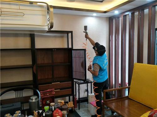甲醛一般在家具中可以多久散的差不多?去除方法都有哪些呢