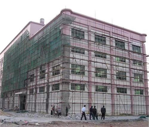 河南房屋改造案例