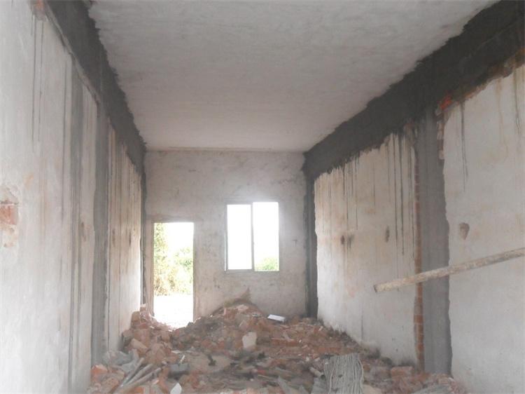 西安墙体改梁施工