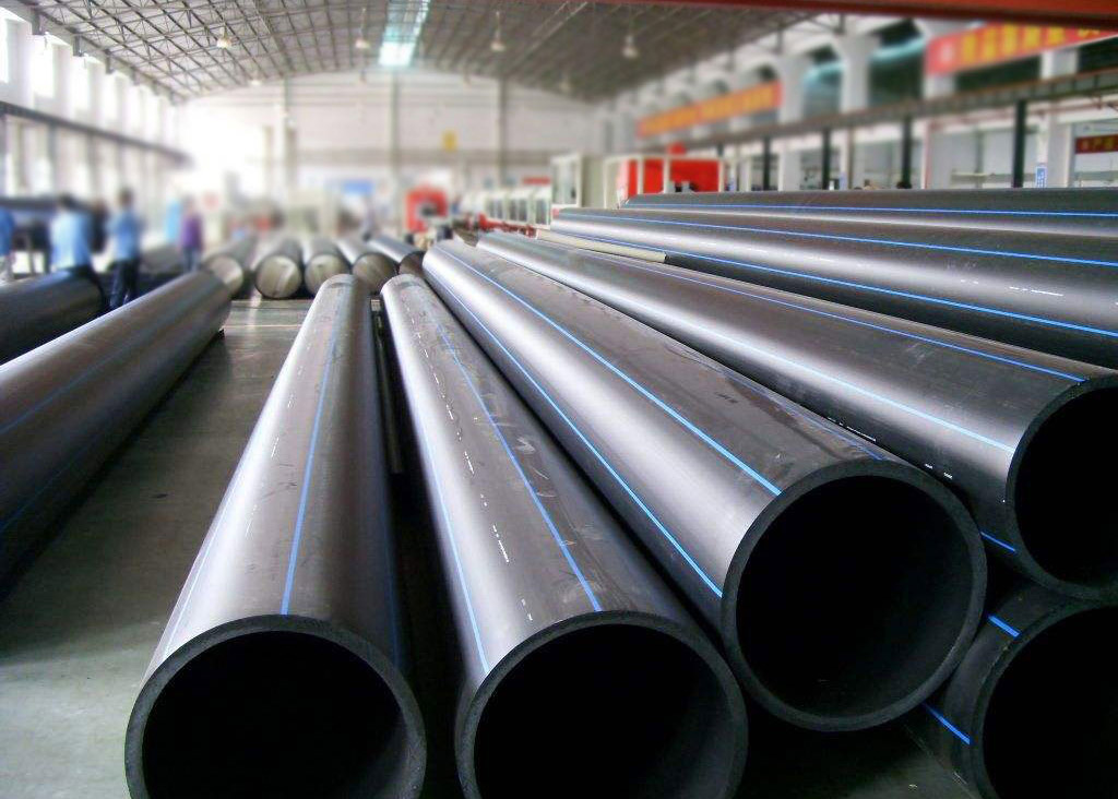 你知道四川PE给水管和PVC给水管两者有什么区别吗?