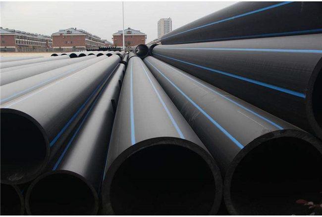 四川PE给水管施工技术方案