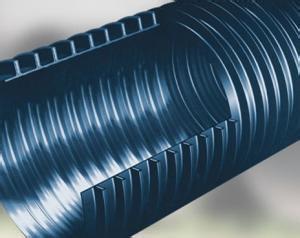 四川HDPE塑钢缠绕管的连接方式与应用范围