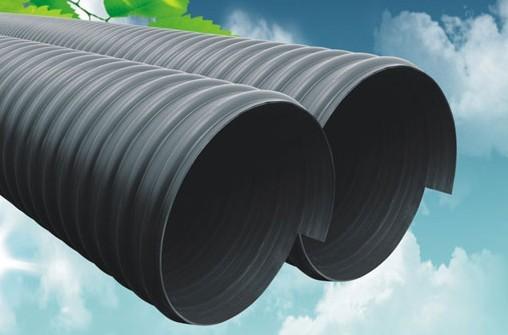 关于四川hdpe钢带波纹管有哪些特点,你了解吗?