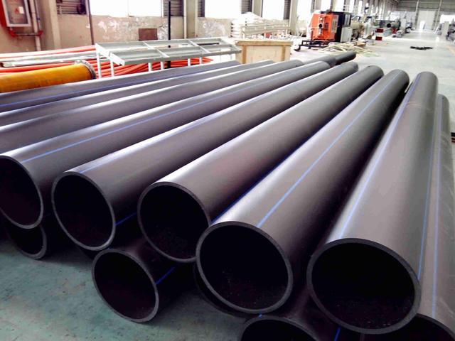 四川HDPE钢带波纹管增强螺旋波纹管管材特性