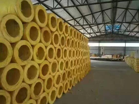 成都聚酯纤维吸音板生产厂家厂区展示