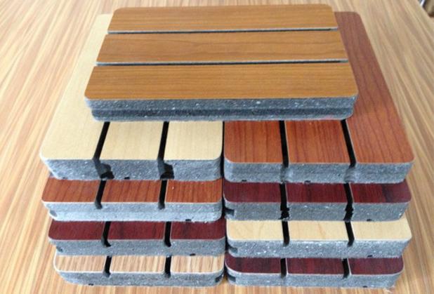 成都陶鋁吸音板廠家