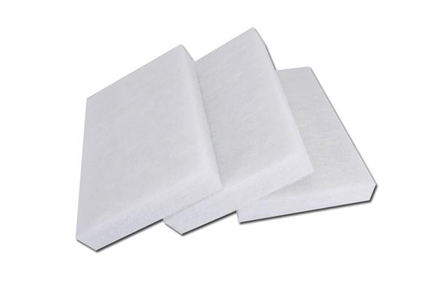 成都环保聚酯纤维吸音棉
