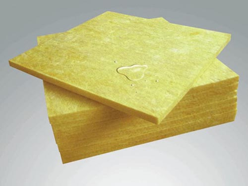 請問有人知道成都玻璃棉在建筑行業的應用嗎?