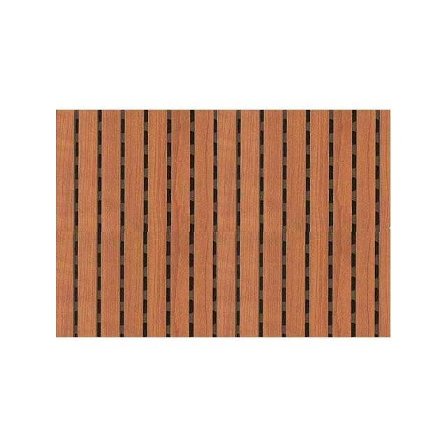 四川木質吸音板供應商告訴你木絲吸音板使用范圍?
