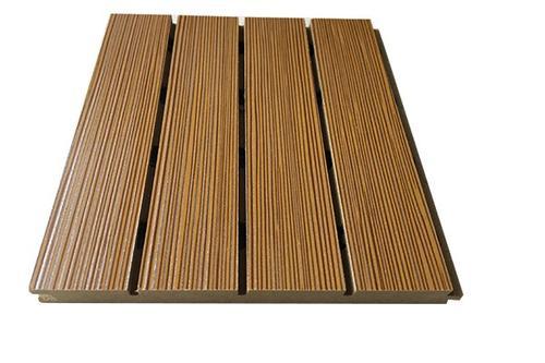 西安木質吸音板