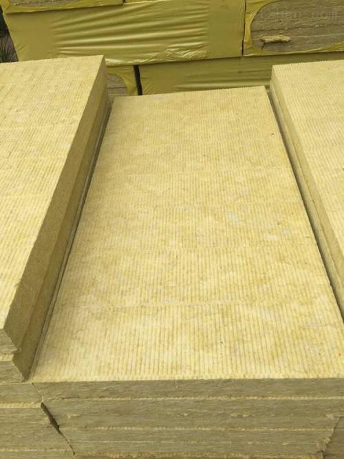 关于成都岩棉板与矿棉板的区别你知道多少?