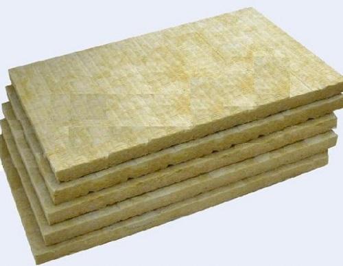 岩棉板能竟然还能做楼层隔音?