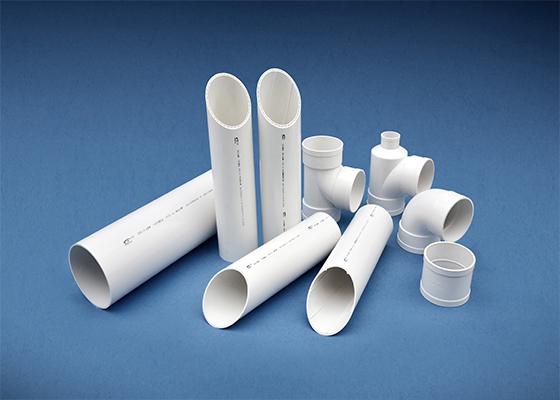 成都PVC排水管廠家