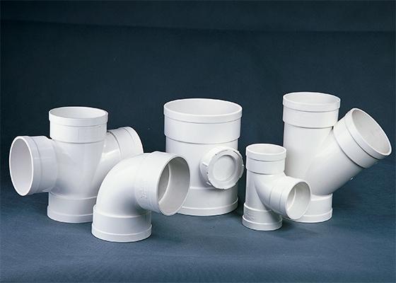 成都PVC排水管銷售