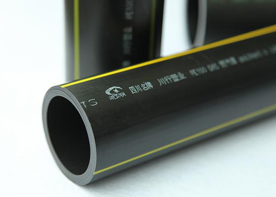 四川PE燃氣管