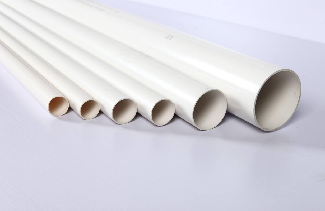 四川PVC-O管材批發
