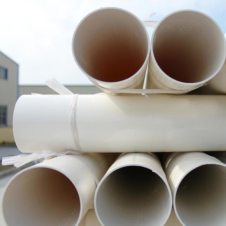 成都PVC管排水管的受歡迎的原因是什么?