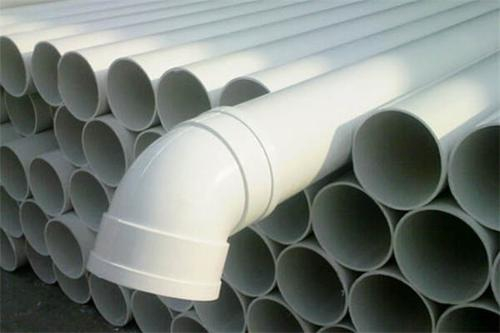 成都pvc排水管為大家講解PE給水管材有哪幾種常見連接方法?