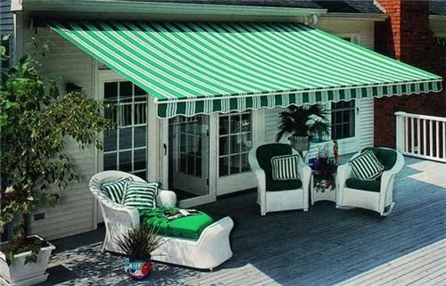 成都户外遮阳蓬需要具备的优势条件以及特征有哪些?