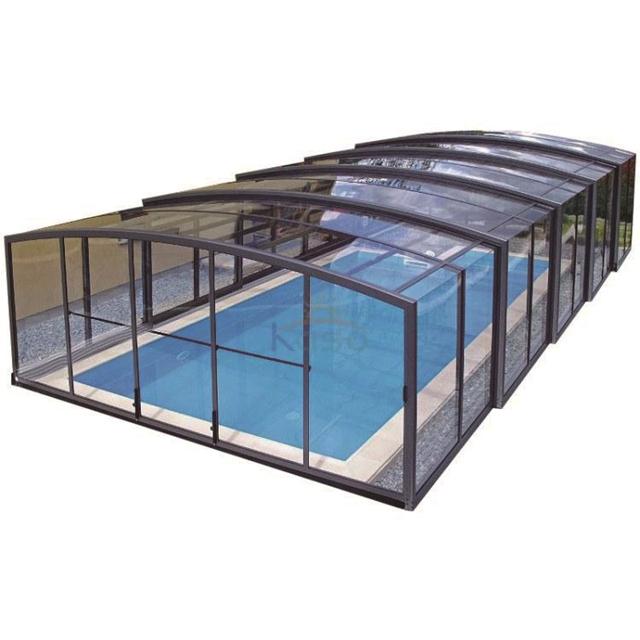 关于阳光房选择欧式结构还是中式结构呢