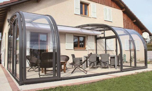 你知道成都移动阳光房的主体结构吗