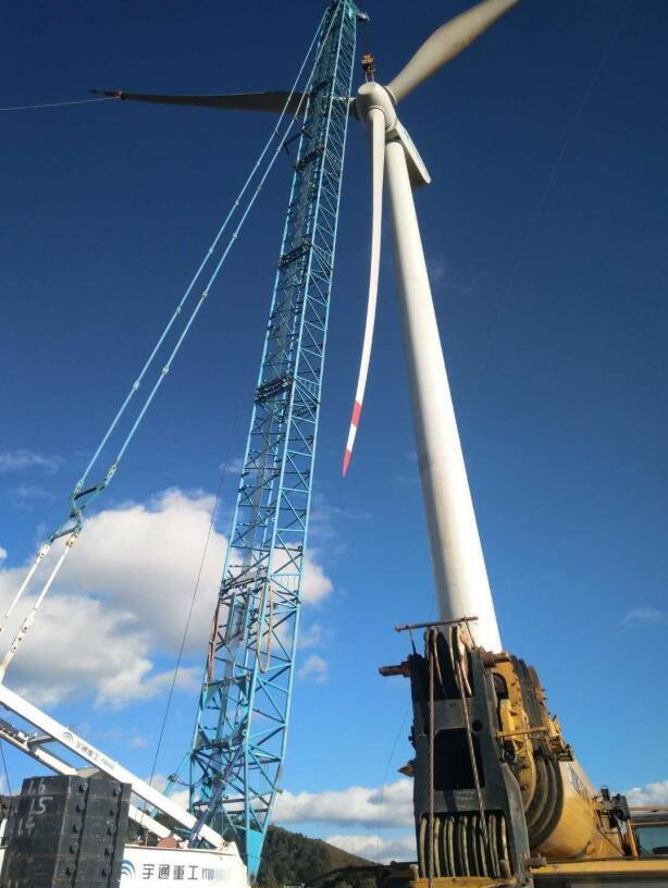 关于四川风电安装工程作业,这些注意事项您必须了解!