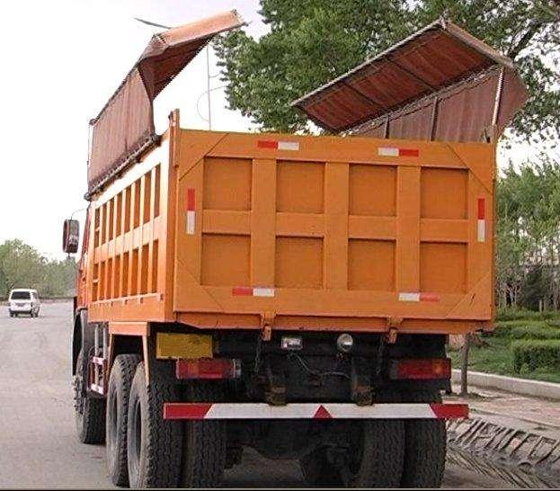 河南自卸车加盖厂家