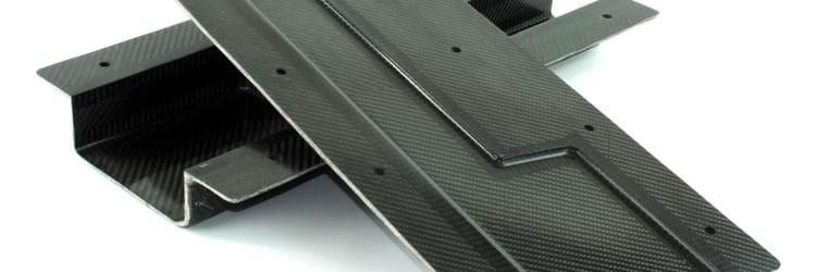 英公司推出亚麻-碳混杂纤维预浸料系统 模具生产成本降低15%
