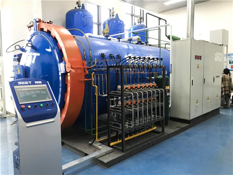 实验室高温高压热压罐