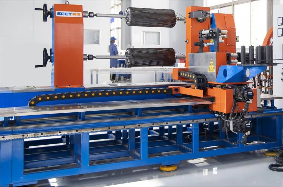 复合材料生产设备