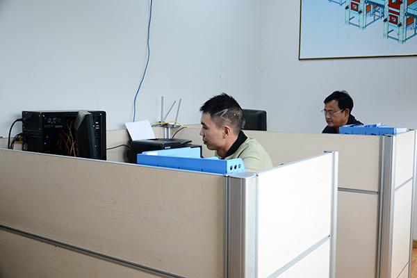 技术部办公室