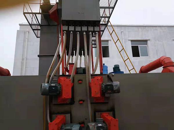 中山抛丸机厂家
