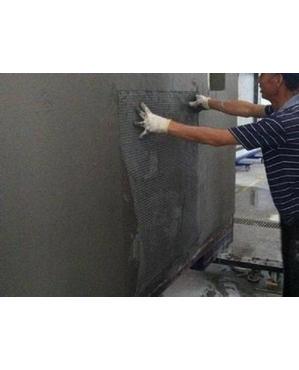 河南赛利特在房屋建筑之中粘结砂浆是不可或缺的,粘接砂浆与抗裂纤维砂浆施工必须留意什么?