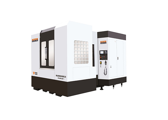 HMC1000/HMC1000P卧式加工中心